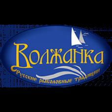 Заглушка металлическая для катушки Volzhanka Pro Sport