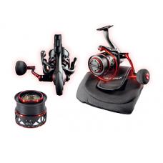 Volzhanka Pro Sport Inferno 5000 катушка б/и 0.20мм/150м