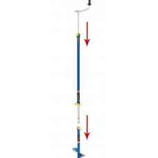 Удлинитель телескопический для ледобура телескопического Неро XL