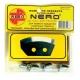 Ножи NERO (правое вращение) полукруглые 150 мм