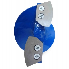 Ледобур NERO 180 L(шнека) 0.36м, L(транс.) 0.88м, L(бурения) 1.05м, m 3.0кг