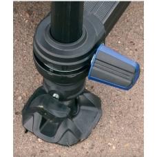 Нога для кресла Pro Sport D25 compakt 45см