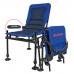 Барашек фиксации ноги кресла Pro Sport D25 compakt