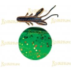 Volzhanka Quick Claw 50 цвет 1001 (в упак. 5шт)