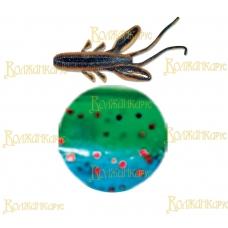 Volzhanka Quick Claw 50 цвет 2002 (в упак. 5шт)