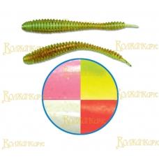 Volzhanka Twoo-trout 50 цвет mix (1019+1020+1021+1022) (в упак. 16шт)