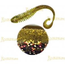 Volzhanka Tailed Worm 130 цвет 2011 (в упак. 6шт)
