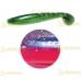 Volzhanka BigMag Shad 100 цвет 2005 (в упак. 5шт)