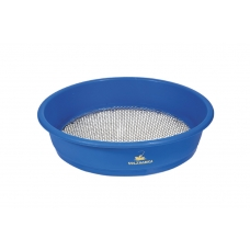 Сито пластиковое Волжанка для прикормки на ведро 25 литров, ячейка 2мм