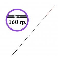 Квивертип 6oz (carbon) 3.5мм к Волжанка Мастер 4.16м 100+; 4.32м 120+; 4.32м 140+