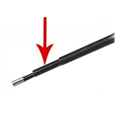 Секция № 2 к ручке для подсачека Волгаръ штекер